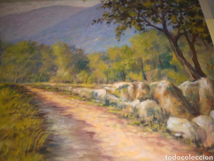 Arte: Pintura original - Foto 2 - 193548581