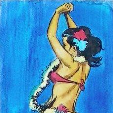 Art: HULA. Lote 193612536