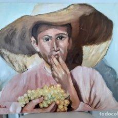 Arte: RÉPLICA DE SOROLLA. Lote 194013503