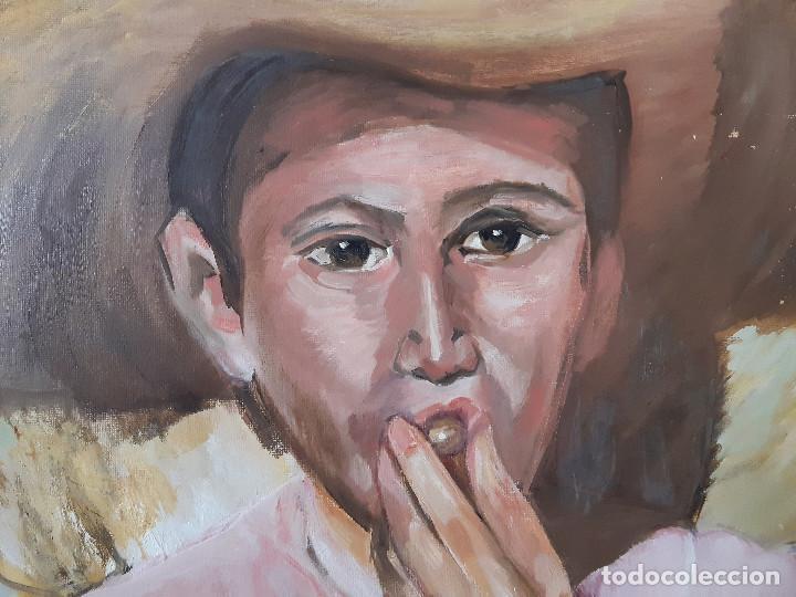 Arte: Réplica de Sorolla - Foto 2 - 194013503
