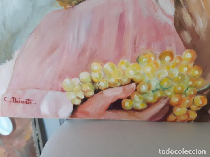 Arte: Réplica de Sorolla - Foto 3 - 194013503
