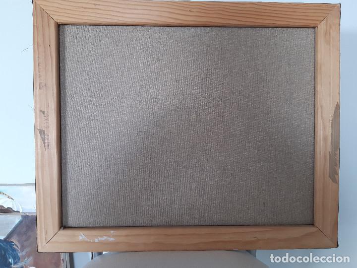 Arte: Réplica de Sorolla - Foto 4 - 194013503