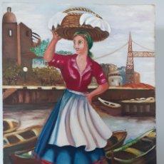 Arte: SARDINERA. Lote 194027303