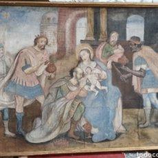 Arte: SARGA XVI ADORACIÓN. Lote 194121830