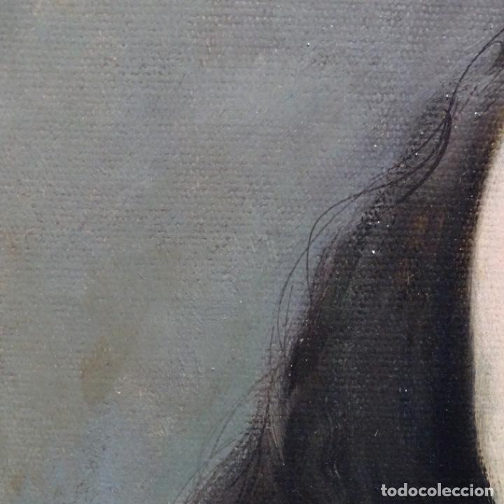 Arte: Excelente Óleo de Tomàs moragas i torras(girona 1837-bcn 1906).certificado barrachina.1882. - Foto 16 - 194156507