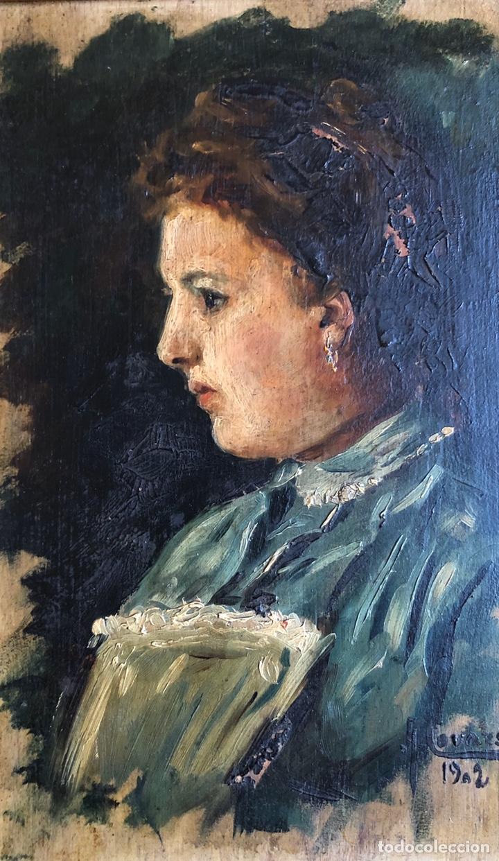 Arte: Pintura Adelardo Covarsí - Foto 2 - 189815871