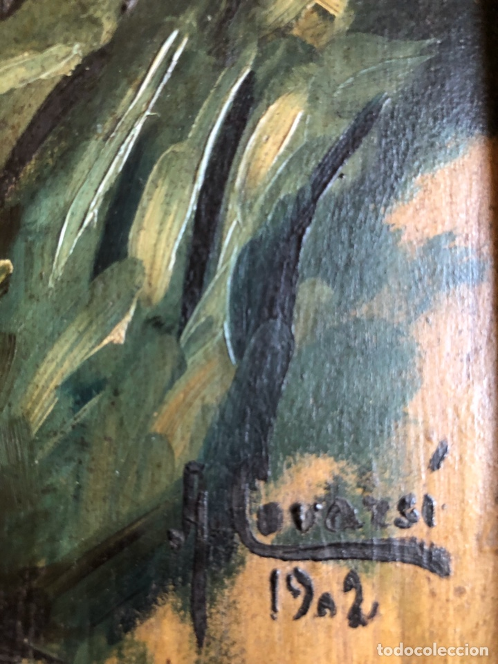 Arte: Pintura Adelardo Covarsí - Foto 3 - 189815871