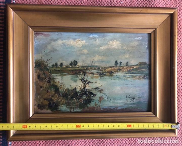 ADELARDO COVARSÍ (Arte - Pintura - Pintura al Óleo Antigua siglo XVIII)