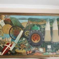 Arte: EVOLUCIÓN. Lote 194264746