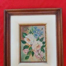 Arte: FLORES, IVONE REIS. Lote 194312816