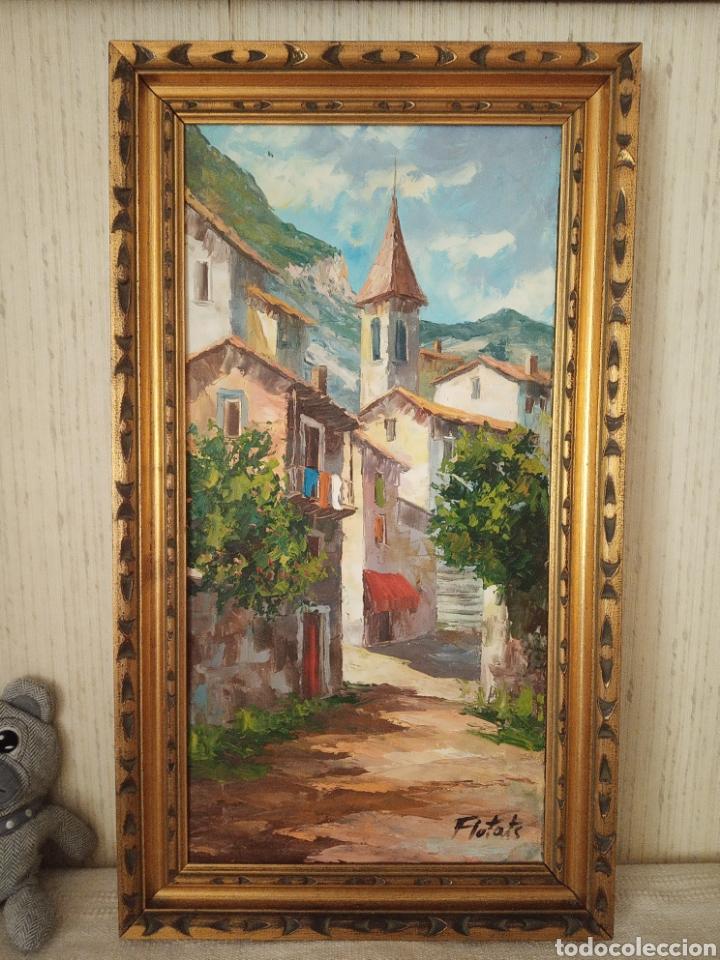 PINTURA AL OLEO (Arte - Pintura - Pintura al Óleo Moderna sin fecha definida)