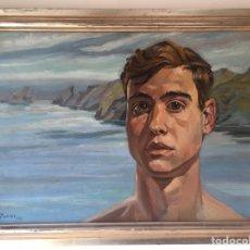 Arte: JOAN PARÉS I GOMIS JOAN DE MATARÓ. Lote 194566511