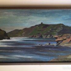 Arte: JOAN PARÉS I GOMIS. Lote 194568561