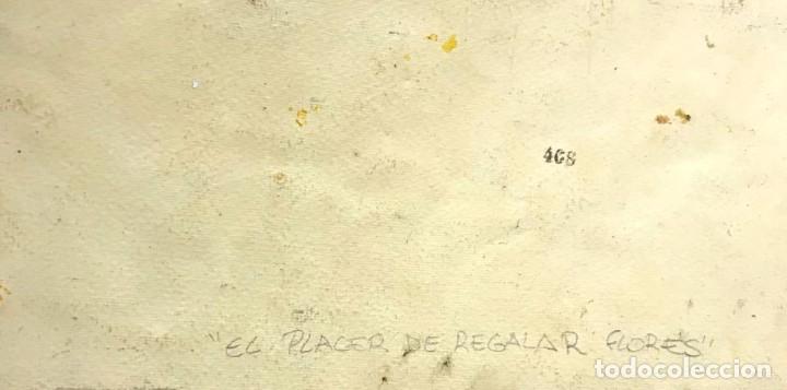 Arte: ELISABETH SABALA (1956) - Foto 3 - 194669560