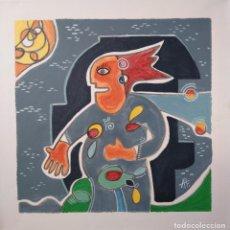 Arte: A.R FREIRE. Lote 194744033