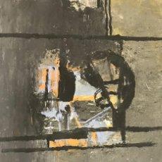 Arte: MIGUEL IBÁÑEZ 1946. Lote 194755510