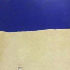 Arte: OSWALDO VITERI (QUITO-ECUADOR-1931). Lote 194756310
