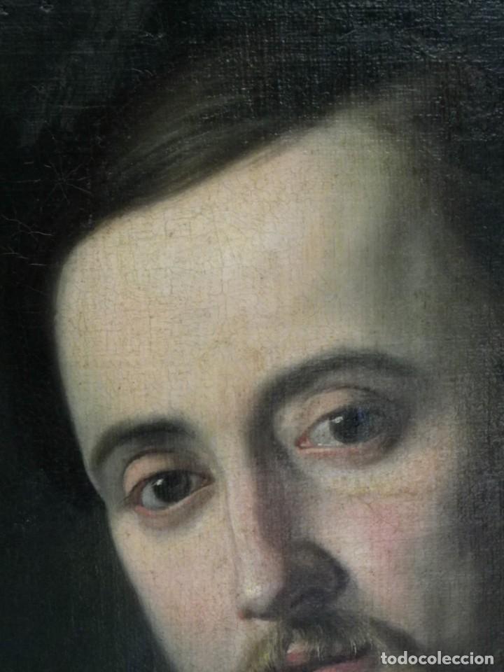 Arte: Retrato época romántica, siglo XIX - Foto 8 - 194888812