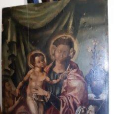 Arte: TABLA PINTADA. Lote 194926783