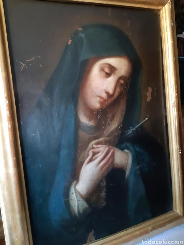 COBRE PINTADO (Arte - Pintura - Pintura al Óleo Antigua sin fecha definida)