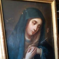 Arte: COBRE PINTADO. Lote 194927758
