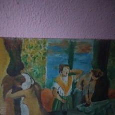 Arte: OBRA ANTIGUA. Lote 195063643