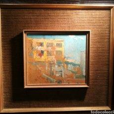 Arte: EDIFICIOS POR SEGUNDO MATILLA (1862-1937). Lote 195177660