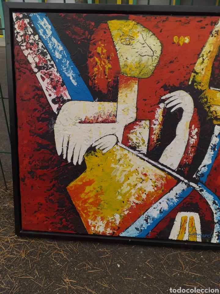 Arte: Cuadro de pintura original firmado - Foto 5 - 195247657
