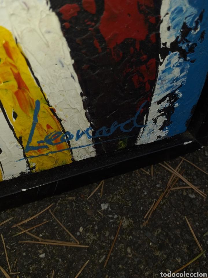 Arte: Cuadro de pintura original firmado - Foto 6 - 195247657
