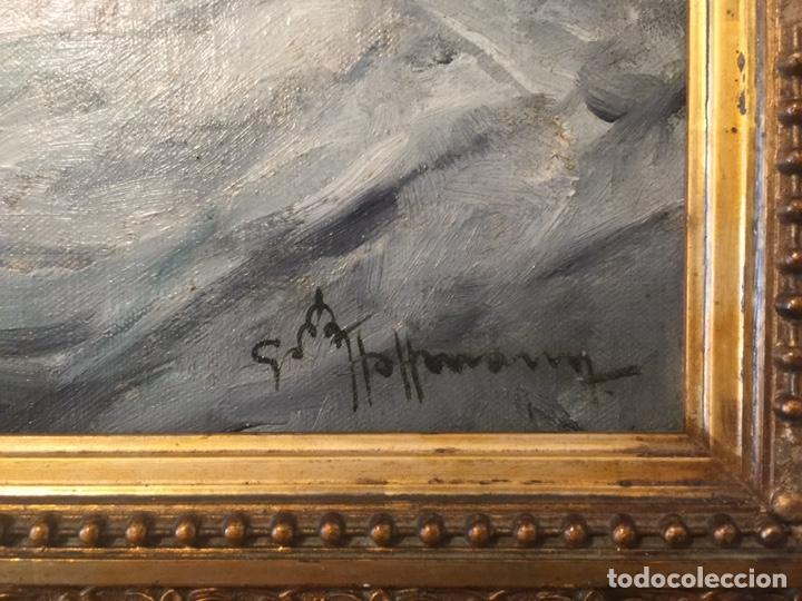 Arte: Gaston-Hoffmann (Paris 1883-1977) - Foto 6 - 195262926