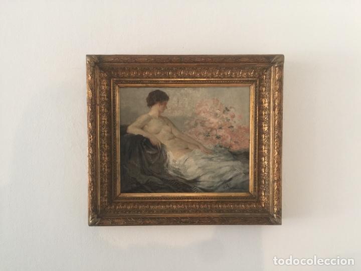 Arte: Gaston-Hoffmann (Paris 1883-1977) - Foto 8 - 195262926