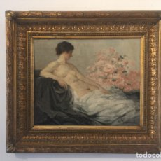 Arte: GASTON-HOFFMANN (PARIS 1883-1977). Lote 195262926