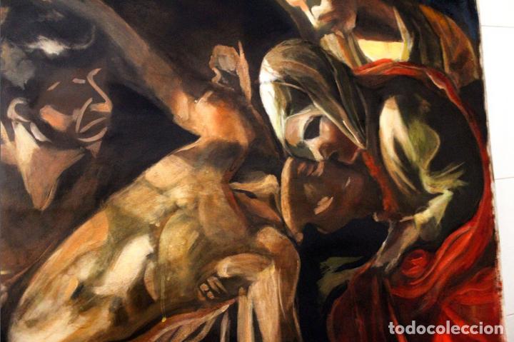 Arte: La resurrección de Lázaro - Foto 3 - 195328692