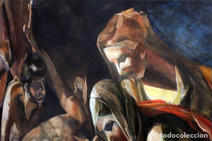 Arte: La resurrección de Lázaro - Foto 4 - 195328692