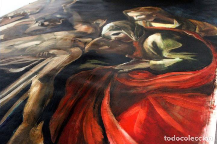 Arte: La resurrección de Lázaro - Foto 5 - 195328692