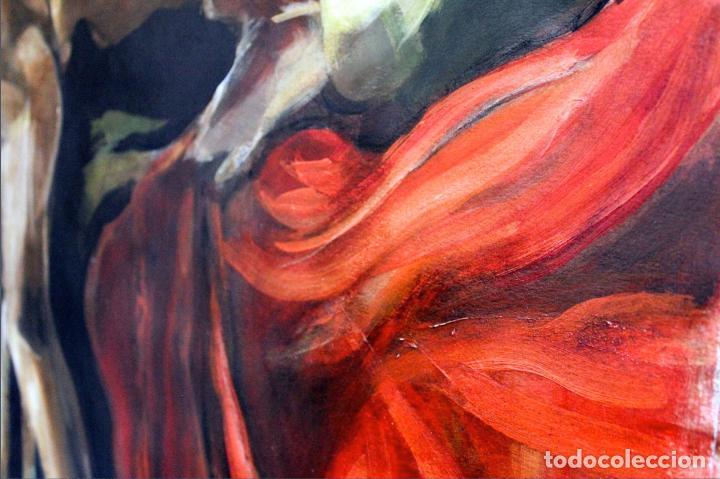 Arte: La resurrección de Lázaro - Foto 7 - 195328692