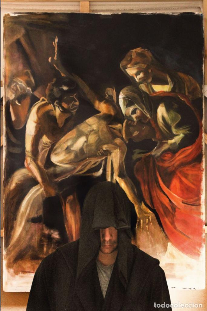 Arte: La resurrección de Lázaro - Foto 9 - 195328692