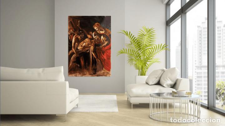 Arte: La resurrección de Lázaro - Foto 10 - 195328692