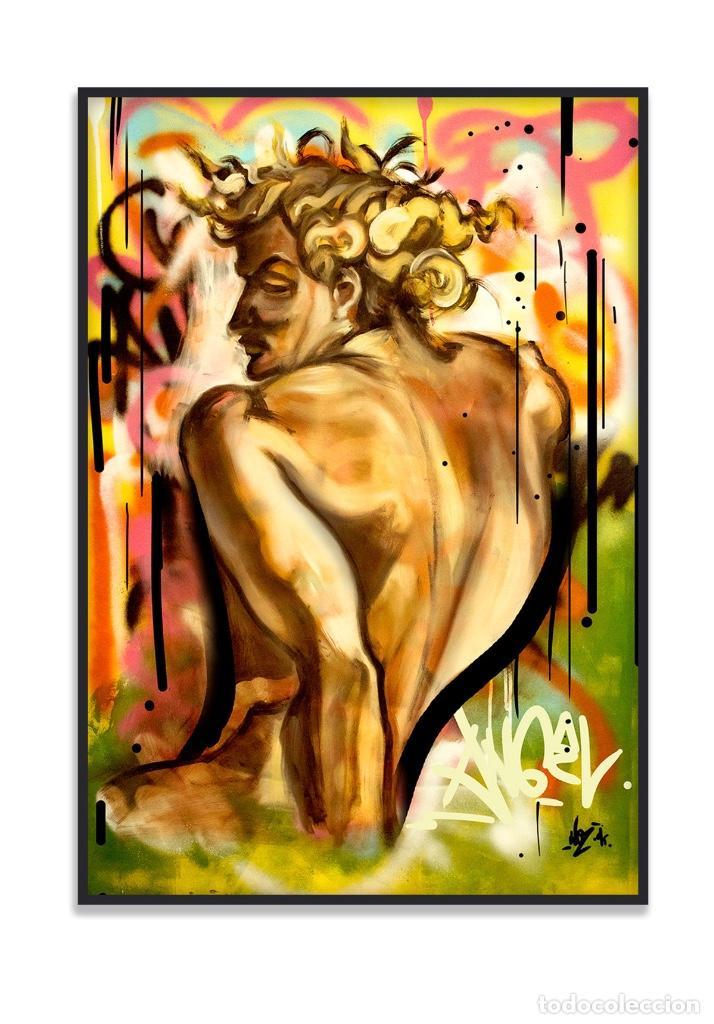 Arte: Ángel - Foto 7 - 195329225