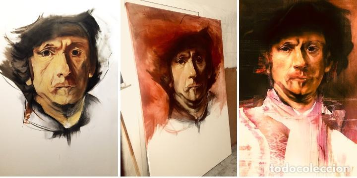 Arte: Rembrandt Contemporáneo - Foto 3 - 195330936