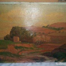 Arte: CUADRO PIRATA EN RELIEVE . Lote 195343137