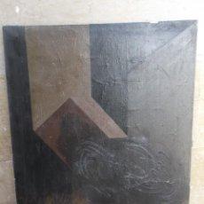 Arte: CUADRO DE MANUEL VIOLA. Lote 195358141