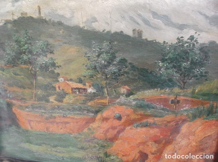 Arte: CUADRO DE P.TUSQUETS - Foto 4 - 195359508