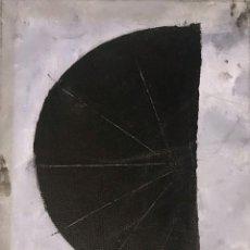 Arte: ADELA RODRÍGUEZ DUFLOS (1947). Lote 195378063