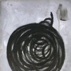 Arte: ADELA RODRÍGUEZ DUFLOS (1947). Lote 195378311