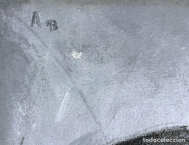 Arte: ADELA RODRÍGUEZ DUFLOS (1947) - Foto 3 - 195378311