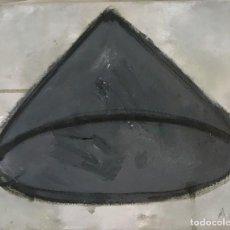 Arte: ADELA RODRÍGUEZ DUFLOS (1947). Lote 195378527