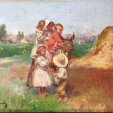 Arte: JOSÉ NAVARRO LLORENS. Lote 195398470