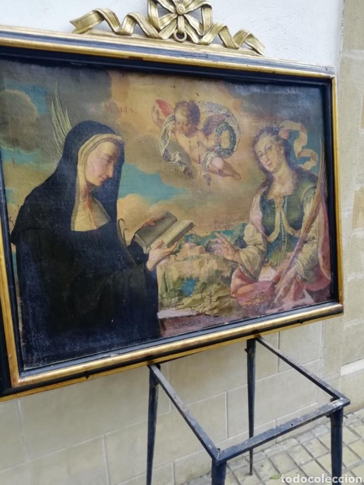 Arte: SANTAS MARTIRES - Foto 2 - 195726940
