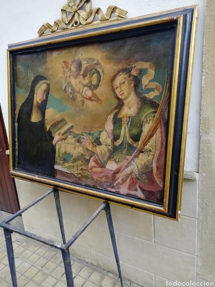 Arte: SANTAS MARTIRES - Foto 3 - 195726940